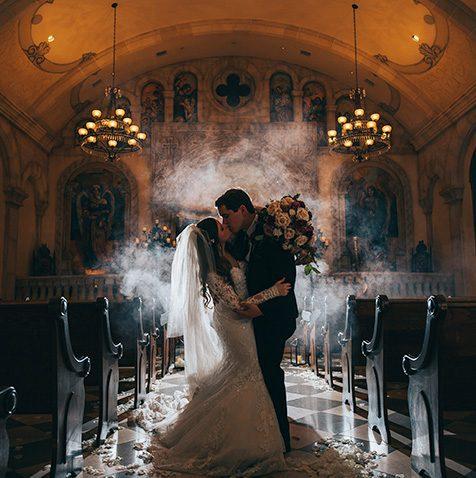bella donna chapel wedding photographer